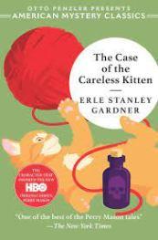The Case of the Careless Kitten