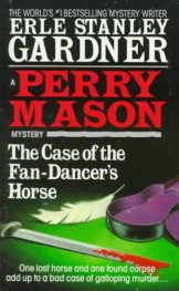 The Case of the Fan-Dancer's Horse