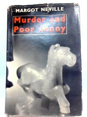 Murder and Poor Jenny
