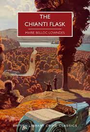 The Chianti Flask
