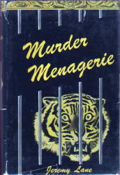 Murder Menagerie