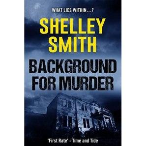 Background for Murder