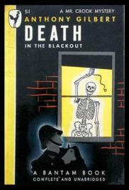 Death in the blackout