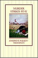 Murder Strikes Pink